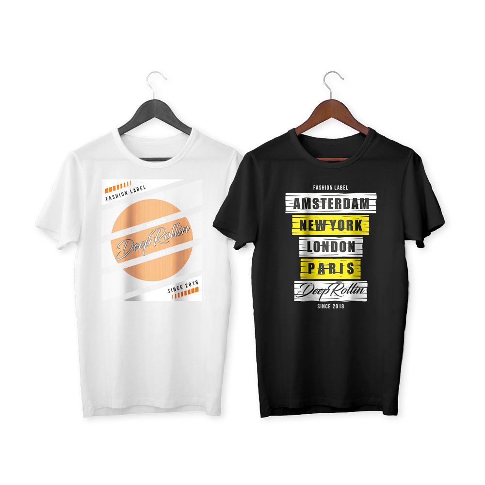 DeepRollin-Shirt